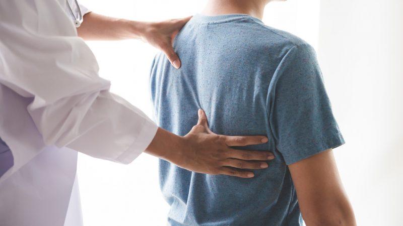 Des moyens simples de traiter votre mal de dos