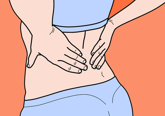 Les douleurs dorsales : quelles sont les causes et comment les traiter ?