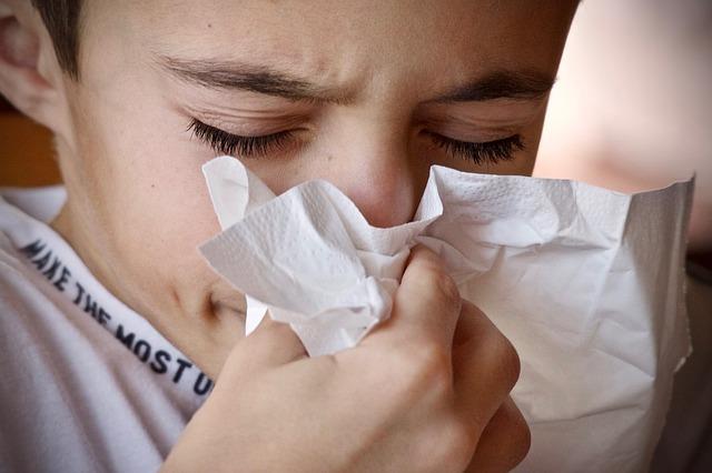 Quels peut être la cause de votre allergie ?