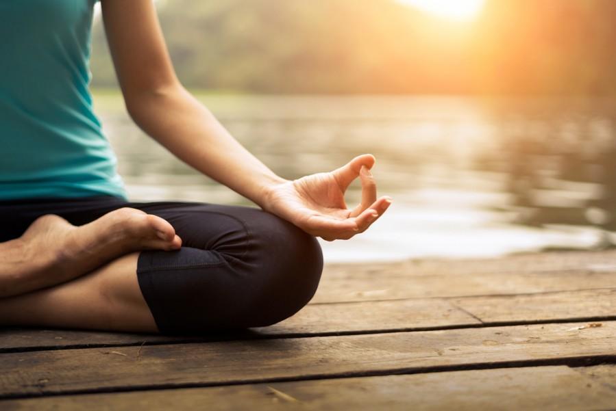 Les vertus du yoga sur notre corps et notre esprit